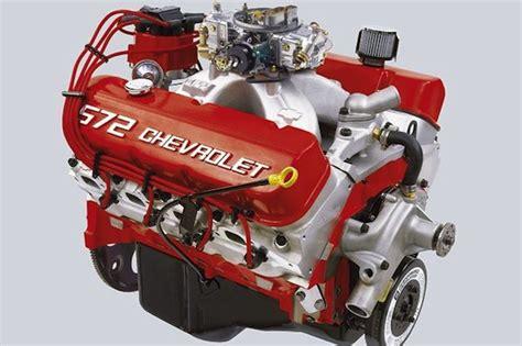 Big Block Chevy Engine Diagram by Chevy Big Block V8