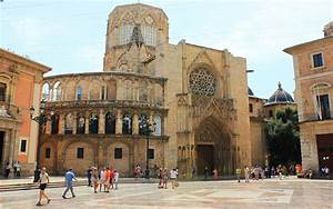 A Guide To One Day In Valencia  Spain