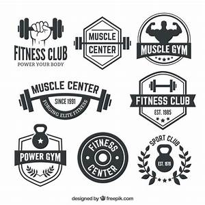 Fitness Vectors, Photos and PSD files | Free Download