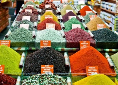 5 Fiery Questions & Answers on Buying Bulk Spices ...