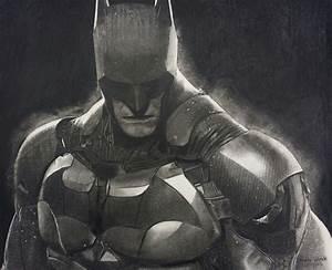Batman: Arkham Knight by Eddyvl on DeviantArt