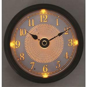 Glow in the dark wall clocks australia for Glow in the dark wall clocks australia