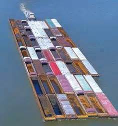 Tow Boat Companies In Vicksburg Ms ingram barge company towboat with lights m v