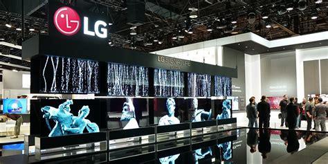 LG เผยผลประกอบการปี 2562 ยอดขายเพิ่ม กำไรพุ่ง 2.07 พันล้านเหรียญสหรัฐฯ | nexttopbrand