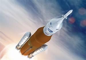 Senior official: NASA will delay first flight of new SLS ...