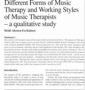 Published Articles | Heidi Ahonen
