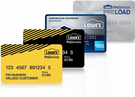 Maybe you would like to learn more about one of these? Lowe's Credit Center