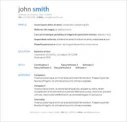 resume templates free download documents converter free resume templates word cyberuse