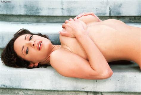 Harley Davis Nude Pics By Twistys