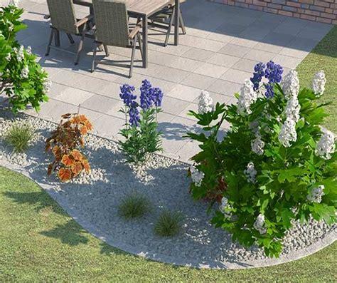 Garten Vorne Gestalten by Beet Ganz Einfach Anlegen Gestalten Garten Garten