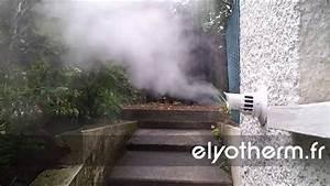 Conduit Evacuation Chaudiere Gaz Condensation : vacuation fum es d 39 une ventouse horizontale chaudi re hpe youtube ~ Melissatoandfro.com Idées de Décoration