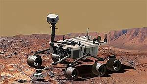 Become a Mars explorer! : Space and Astronomy news daily ...
