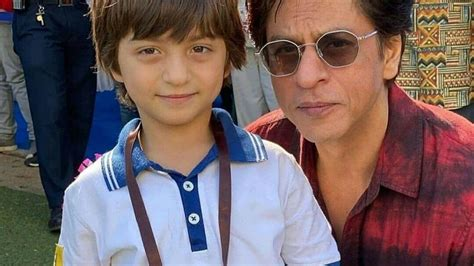 Find abram khan news headlines, photos, videos, comments, blog posts and opinion at the indian express. Happy Birthday AbRam Khan: Top 10 CUTEST moments of Shah Rukh Khan's little Munchkin that broke ...