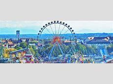 Oktoberfest 2018 in München Die offizielle Seite von