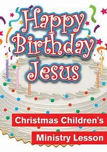 1000 ideas about Happy Birthday Jesus on Pinterest