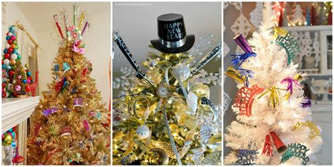 year tree decorating ideas  year tree tradition