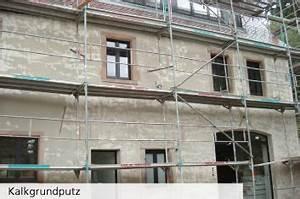 Mineralischer Putz Außen : bauladen bielefeld putz fassadenfarbe ~ Frokenaadalensverden.com Haus und Dekorationen