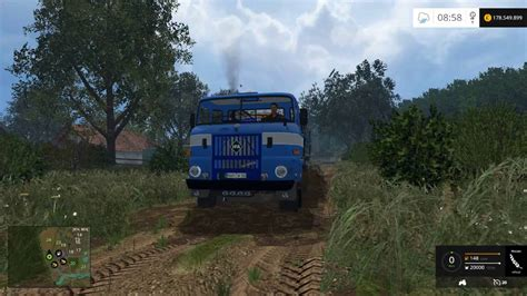 ls 15 ifa w50 sound v2 0 edit by ludmillapower