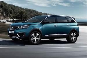 Peugeot 5008 Prix Occasion : ecart tarifaire de 500 euros entre les peugeot 3008 et 5008 ~ Gottalentnigeria.com Avis de Voitures