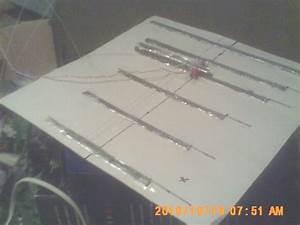 Yagi Foil Hdtv Antenna