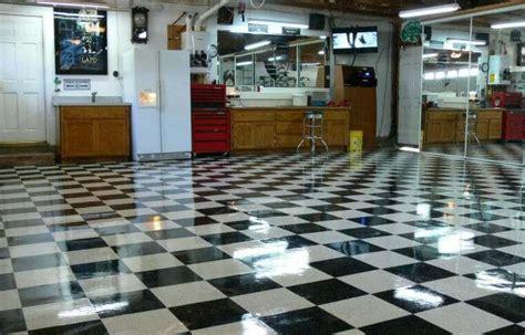 Choosing Garage Floor Tiles   Best Options to the Cheapest