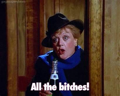 Angela Lansbury Murder She Wrote Jessica Gifs