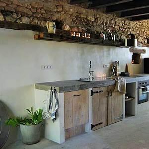 Erdhaus Selber Bauen : bassiviere france kitchen pinterest k che ytong und k chenm bel ~ Markanthonyermac.com Haus und Dekorationen