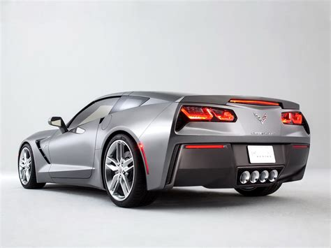 Chevrolet Corvette Stingray C7 2018 2018 2018 2018