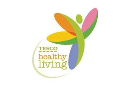 uk tesco launches healthy living brand food industry