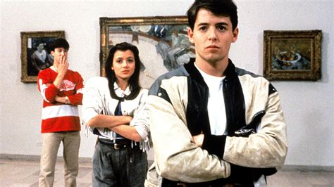 Ferris Buellers Day Home by Ferris Bueller S Day Thr S 1986 Review