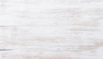 Old Threadbare White Painted Wooden Texture