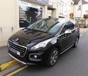 Caractéristiques Peugeot 3008 : peugeot 3008 1 6 hdi 115 allure occasion la croix verte pas cher voiture occasion val d 39 oise ~ Maxctalentgroup.com Avis de Voitures