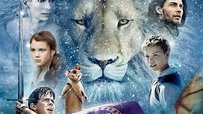 Narnia Chronicles Dawn Voyage Treader Wallpapers