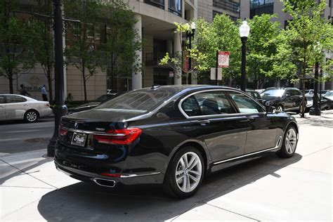 Used 7 Series Bmw by Used 2018 Bmw 7 Series 750i Xdrive For Sale 84 998