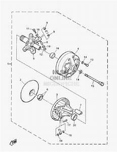 Yamaha Enticer 250 Wiring Diagram