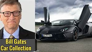 World Richest Man Bill Gates Cars | www.pixshark.com ...