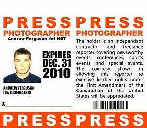 press pass template doliquid With press badge template