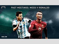 Messi vs Ronaldo 2018 Wallpapers 69+ pictures