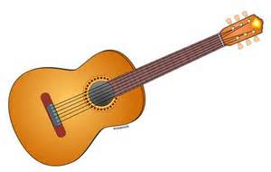 Guitar Clip Art Musical Instruments