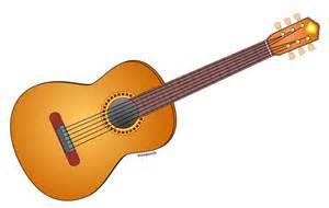 Guitar Clip Art Musical Instruments
