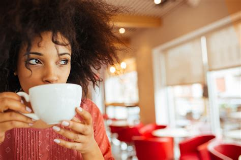 Dosing subjects with either tea or coffee, one (admittedly small) study found that both beverages left subjects feeling similarly alert later in the morning. Does Caffeine Affect Fertility?