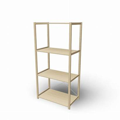 Ikea Ivar Shelves Section Decor Bookcase Shelving