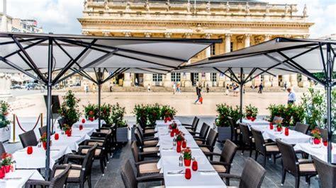 restaurant le bureau bordeaux brasserie le bordeaux gordon ramsay intercontinental bordeaux le grand h 244 t in bordeaux