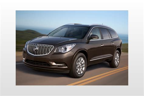 Buick Enclave Recalls by 2016 Buick Enclave Vin Check Specs Recalls Autodetective