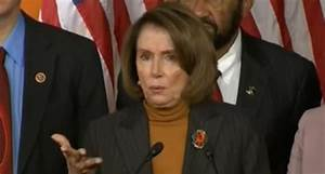 Pelosi Says She Has Trouble Finding Common Ground With ...