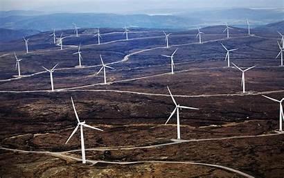 Desktop Wind Energy Windmill Wallpapers Dream Laptop