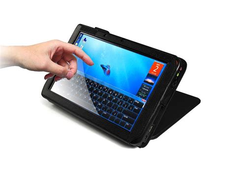 mini laptop computer types of computer on the basic of size with there features