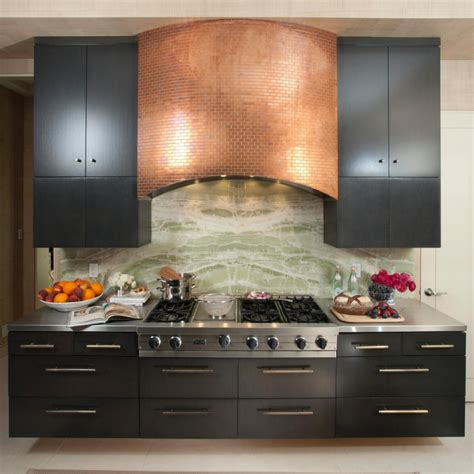 kitchen range hoods 4 types of kitchen range hoods to transform your kitchen