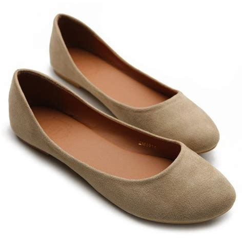 shoes flats suede ballet flats wheretoget