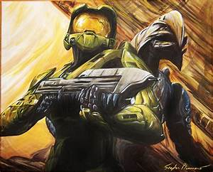 Halo 3 Master Chief Wallpapers